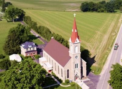 St. Joseph's Parish Fest Sept. 14-15