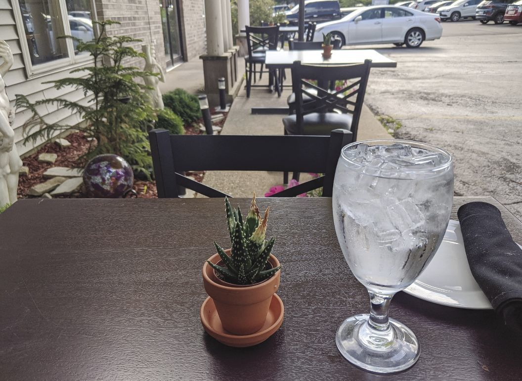 More chances to dine outside