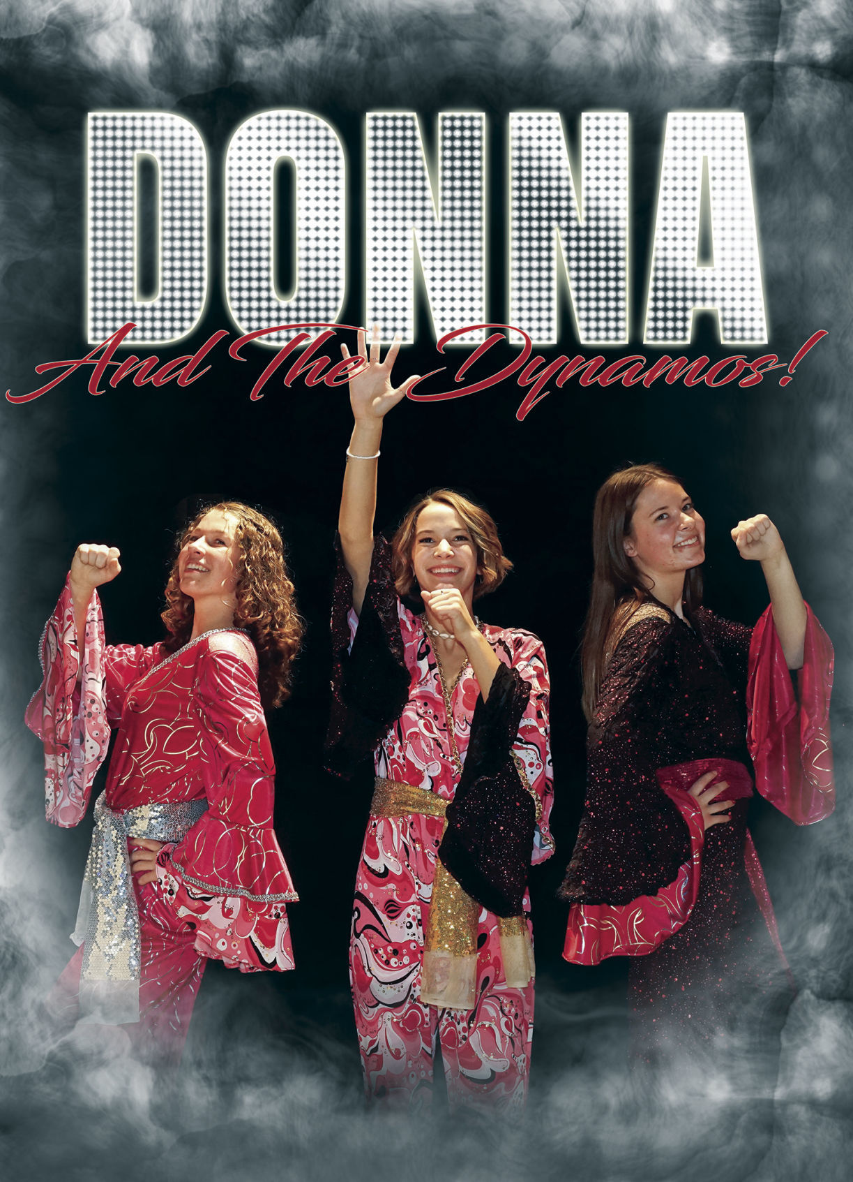 Donna and the Dynamos