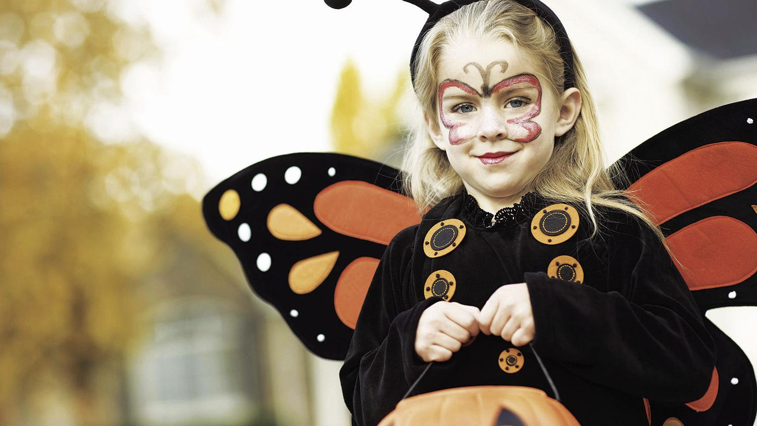 From The Star's Mailbag: Cancel Halloween trick-or-treating
