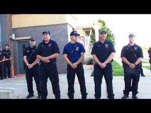 Sun Prairie Fire Station #2 Operational -- 7-1-2017