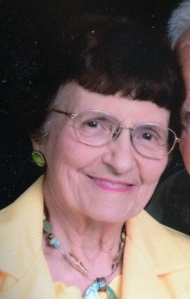 Mary Ellen (Steinhauer) Christensen