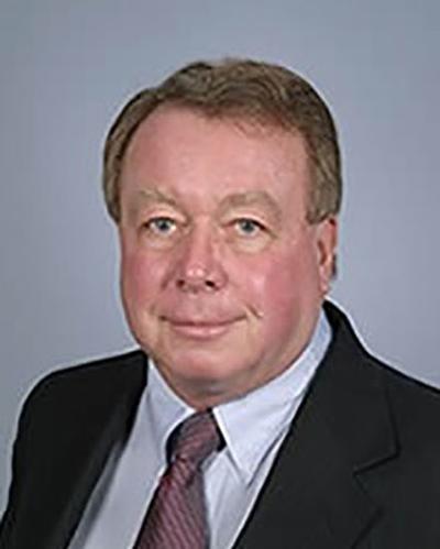 Joseph Thomas Harcarik