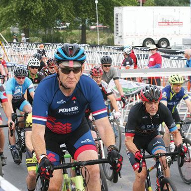 World Cup Cyclocross at Trek