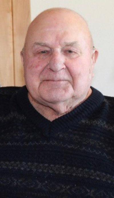 Lowell J. Gjermo