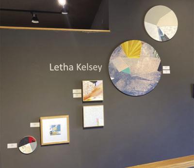 Letha Kelsey