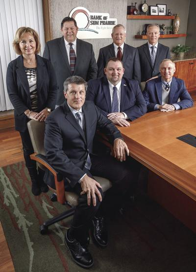 List Jr. joins Bank of Sun Prairie Board of Directors