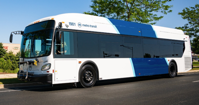 Ridership numbers in for new Metro Transit service