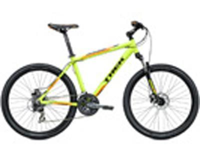 Trek voluntarily recalls bikes for release lever