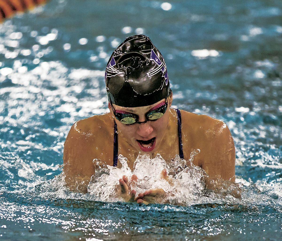 Waunakee Swimmers Aiming For Fifth Straight Conference