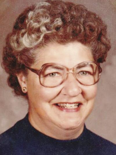 Obituary: Mary Ann Mautz