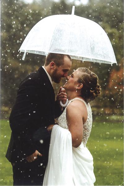 Yelk-Miller wedding