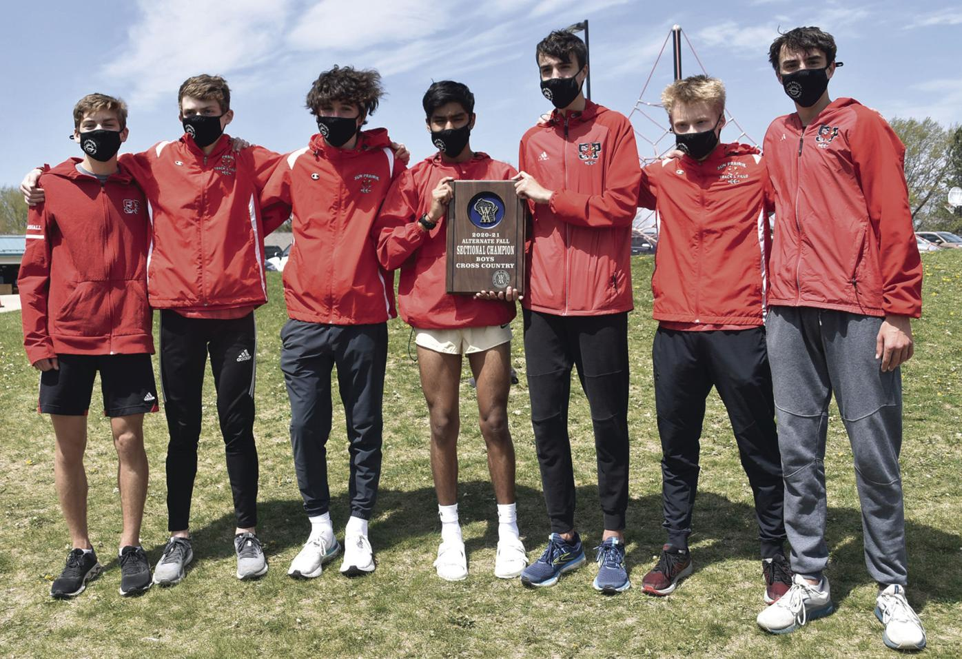 WIAA Cross Country Sectionals Champs
