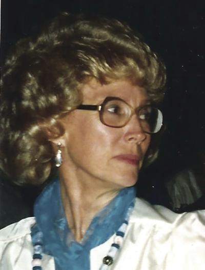 Shirley Ann Chizek