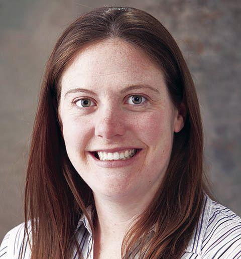 Joleen Stinson
