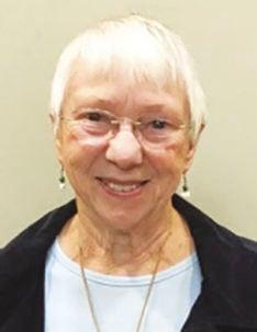 Mary Ann Jerred