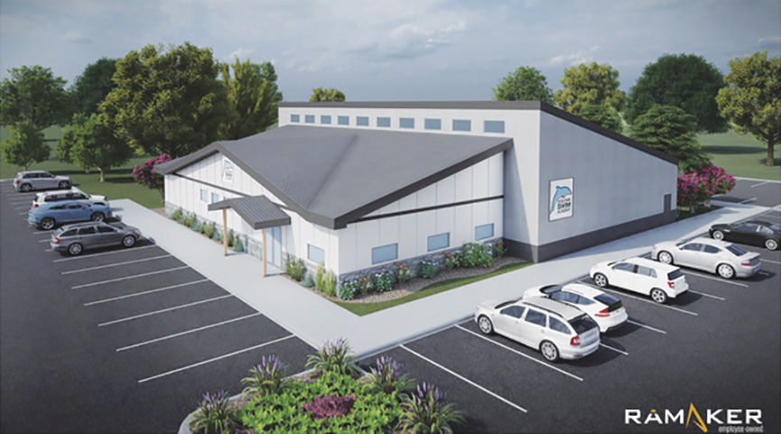Dolphin Swim Academy approved for business in Cottage Grove