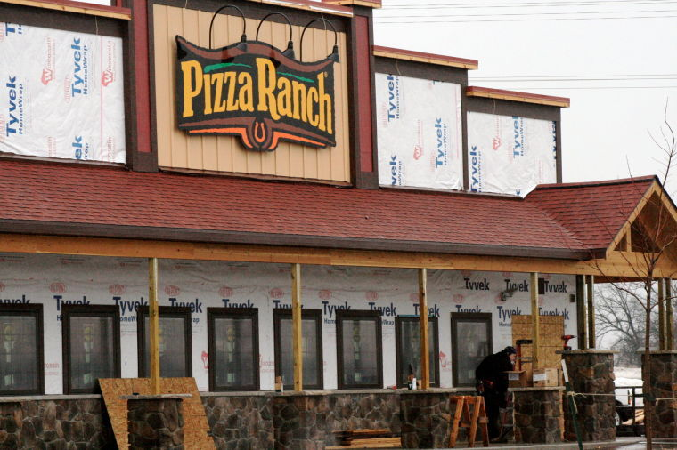 Pizza Ranch loan backed | Business | hngnews.com