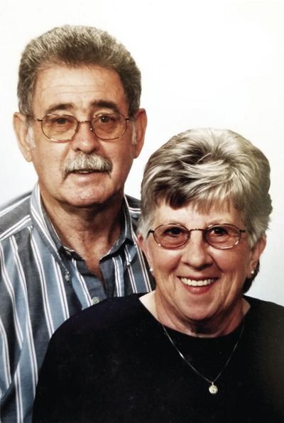 Bob and Shirley Sterner