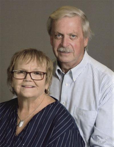 Sue and Bill Scherwitz
