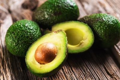 An ode to avocados