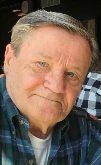 "Norman ""Tom"" Carpenter"