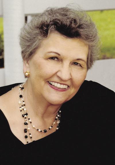 Mary Lou Kuehn