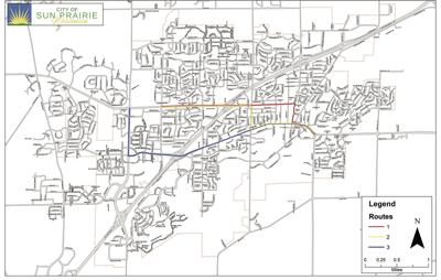 Committee puts brakes on State Hwy. 19 reroute
