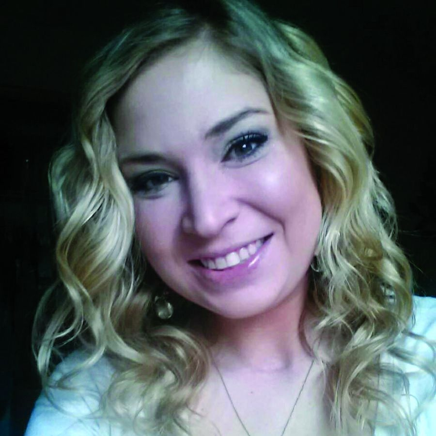 Brittany Hallett