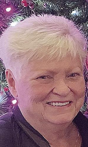"""Margaret Loretta """"Peg"""" McAnaugh"""
