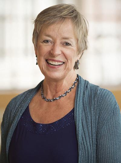 Diane Endres Ballweg