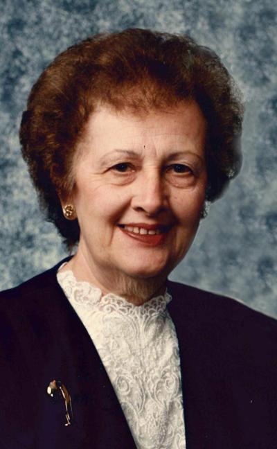 Phyllis M. (Clemens) Hellenbrand