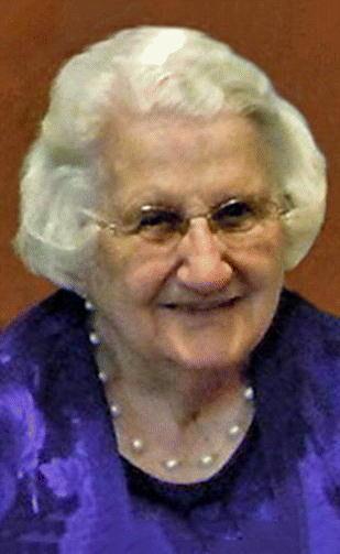 Doris Carolyn Bakk