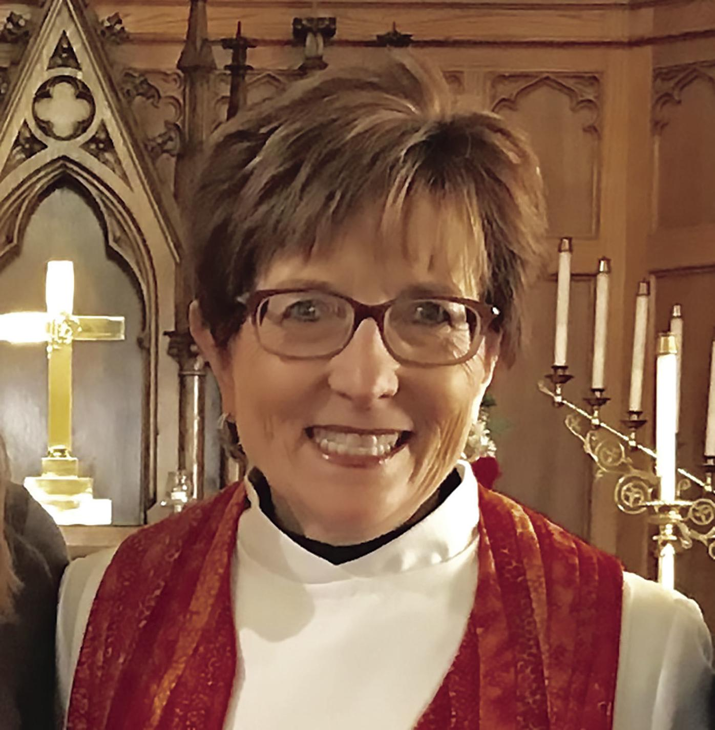 Holy Trinity Lutheran Church appoints pastor