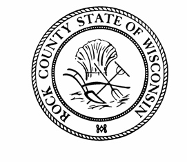 Rock County logo