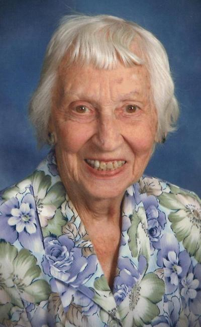 Norma J. Halverson