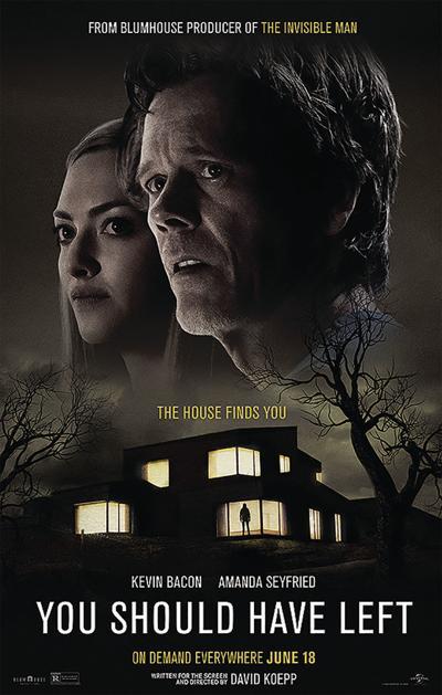'You Should Have Left' (2020)