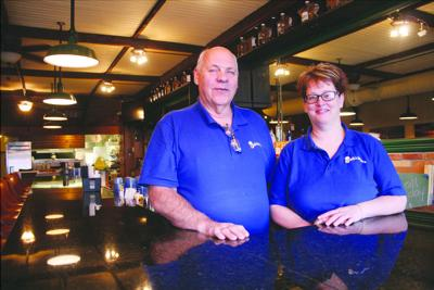 Dale's Place welcomes hungry diners