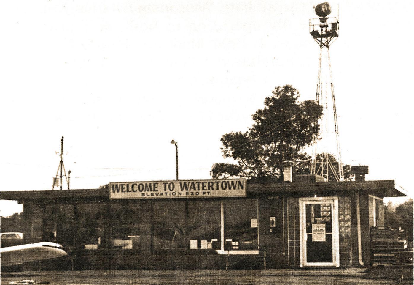 Wisconsin Aviation to celebrate 40 years