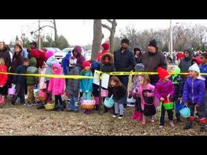 Great Sun Prairie Easter Egg Hunt -- 3-31-2018