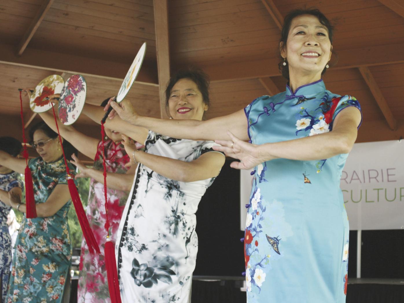 Multicultural celebration set for Sept. 18