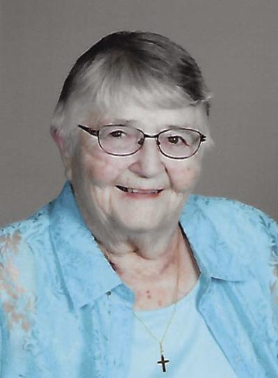 Joyce E. Gray