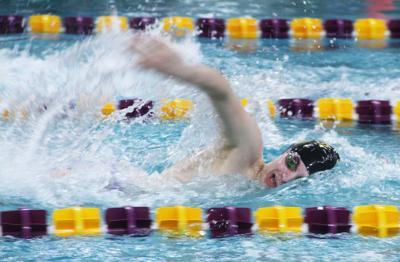 200 freestyle
