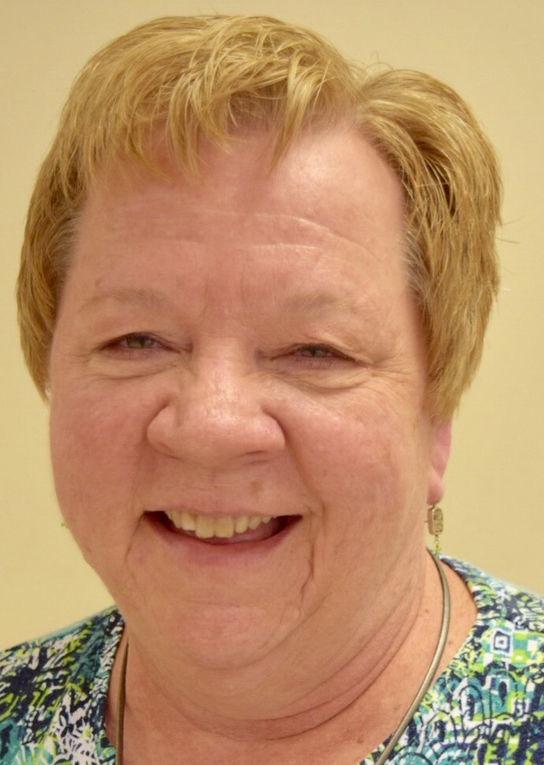 Sue Miller, Lodi School Board President