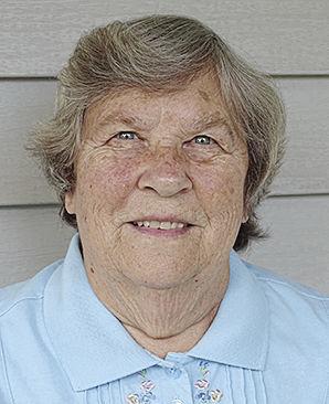 Mary Breuch