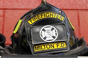 Milton and Milton Township Fire Department
