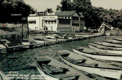Shore Place