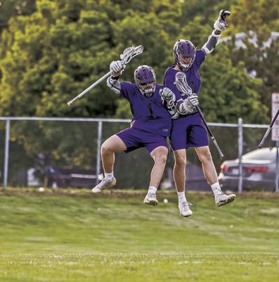 Jack Gengler and Clayton Cerett