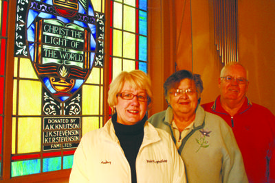 Historic Arlington church gets help