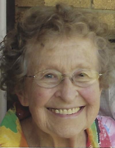 Obituary: Isabel Schleicher